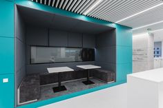 Galería de Oficina RD Construction / IND Architects - 8