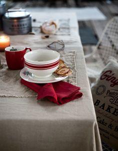 H&M Home vintern 2014 inredning detaljer