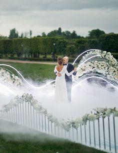 Wedding Altars, Unique Wedding Gifts, Logo Design Inspiration, Wedding Trends, Event Decor, Backdrops, Wedding Decorations, Couples, Wedding Dresses