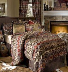 Montana Bedding Set