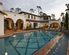 Pool Design, Pictures, Remodel, Decor and Ideas - page 17