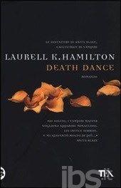Death dance, Laurell K. Hamilton