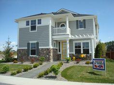 Cbh model homes