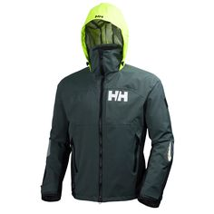 HP LAKE JACKET - Men - Sailing Jackets - Helly Hansen Official Online Store
