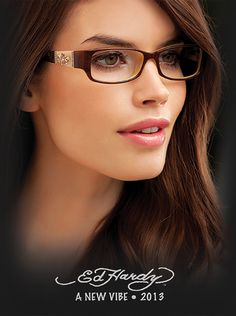 Ed Hardy 2013 ... great looking glasses