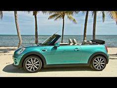 MINI Cooper Convertible 2016 ~ A Fun Drive | DESIblitz