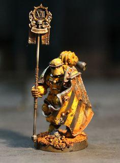 Legion Vexilla Bearer