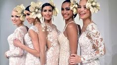 Top 10 Fashion - Demetrios 2017 Fashion Show