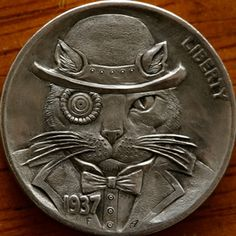 Original Hobo Nickel Society