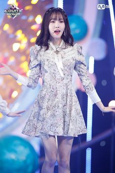 K-Pop Babe Pics – Photos of every single female singer in Korean Pop Music (K-Pop) Stage Outfits, Fashion Outfits, Gfriend Yuju, G Friend, Spring Fashion Trends, Female Singers, Single Women, South Korean Girls, Kpop Girls
