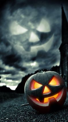 HALLOWEEN, IPHONE WALLPAPER BACKGROUND