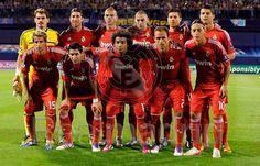 real madrid 2012 squad - Pesquisa Google