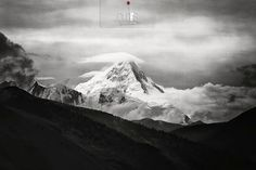 Mountain Gongga