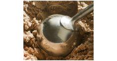 Salted Caramel Maple Ice Cream