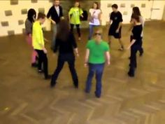 Specknerin - taniec integracyjny - YouTube