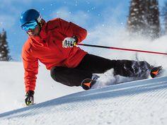 Image result for old.school ski men