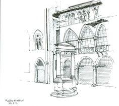 Piazza dei Mercati