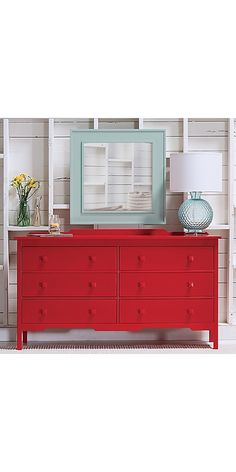 Colorful Coastal Furniture and Accessories   Maine Cottage