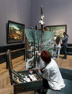 Museum, Desk, Furniture, Home Decor, Desktop, Decoration Home, Room Decor, Writing Desk, Home Furniture