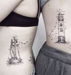 matching tattoos for couples tattoo for couples kurt tattoo couple . Kurt Tattoo, Sake Tattoo, Tattoo Ink, Body Art Tattoos, New Tattoos, Ship Tattoos, Arabic Tattoos, Wrist Tattoos, Mini Tattoos