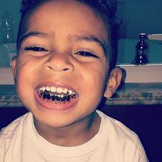 Woke up like this.Shinnin on em! Baby Boy Swag, Cute Baby Boy, Baby Love, Cute Kids, Baby Kids, Pretty Baby, Cute Black Babies, Cute Babies, Beautiful Children