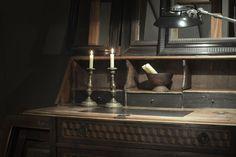 La calidez de los muebles con historia http://luccabarcelona.com/es/secreter/28-secreter-sxviii.html