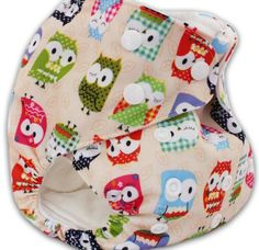 diapering a baby - cheap cloth diapers