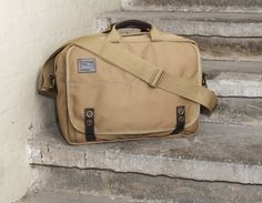 Universal Works x Millican Bag collaboration for Autumn '12