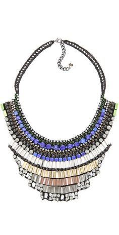 Nocturne Stowe Necklace | SHOPBOP