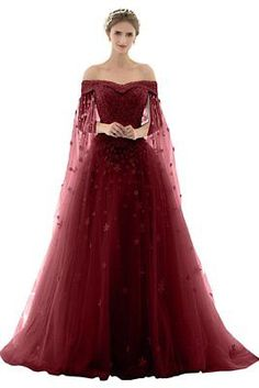 Picture 15 of 24 dresses red gowns Pretty Light Blue Lace Wedding Dresses Long Sleeve Bridal Gown Custom Size Red Wedding Dresses, Bridal Dresses, Wedding Gowns, Prom Dresses, Lace Wedding, Wedding Bouquets, Burgundy Gown, Burgundy Wedding, Fantasy Gowns