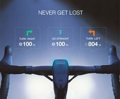 SpeedForce -The Worlds Smartest Cycling Computer   Indiegogo