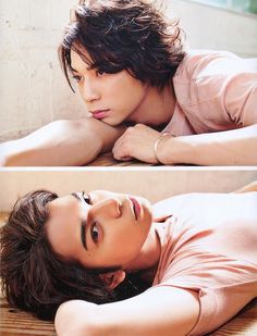 Matsumoto Jun aka The Pretty One