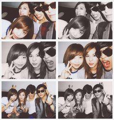 YG Family  Got it from http://rfstic.tumblr.com