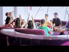 Here's my vlog about the kids' clubs on board #MSCSplendida