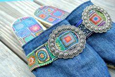 Granny Jeans   http://li-le-kunterbunt.blogspot.de/ #Swafing #prym  #prymcontest #farbenmix #handmadekulturmagazin #kitschdeluxe