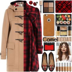 Women's coats and outfit ideas for 2017 (61)