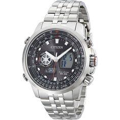 1a8c2617637 Relógio Masculino Citizen Analógico Digital Esportivo TZ10100T no Shoptime