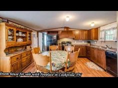 3 bedroom house for sale with fireplace in Cookeville TN http://ift.tt/1N2jHkO  Victoria Carmack - First Realty - 116 S Lowe Cookeville TN 38501 - (931) 528-1573x 2234  3 bedroom house for sale with fireplace in Cookeville TN http://ift.tt/NWjlQH Great value with wonderful quality. Two homes sitting on 1.55 acres within minutes of Cookeville. Main home is a 3/2 with 1456 square feet. A welcoming open floor plan with split bedroom layout with a formal dining-room. Main house is recently…
