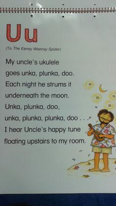 L Alliteration Poem  Reading    Alliteration Abc