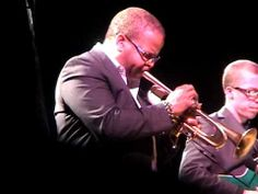 Touched By An Angel with Terence Blanchard! - YouTube