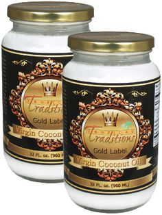 BOGO sale on Tropical Traditions coconut oil plus a $10 coupon makes it the lowest price ever! http://www.imperfecthomemaker.com/2013/11/lowest-price-tropical-traditions-coconut-oil.html