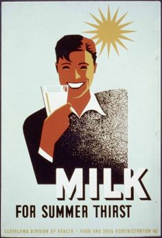The WPA: 92 Posters Paid For By the Government