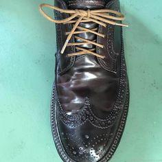 靴紐の結び方 アンダーラップ 靴バカ.com Men Dress, Dress Shoes, Derby, Oxford Shoes, Lace Up, Fashion, Moda, Fashion Styles, Fashion Illustrations