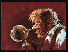 Illustrazione di M.Frezzato
