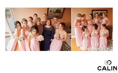 Toronto wedding photographer Calin presents two photos of the bridesmaids taken during a Berkeley Church wedding. Bridesmaids, Bridesmaid Dresses, Toronto Wedding Photographer, Church Wedding, Maid Of Honor, Get Dressed, Opportunity, Wedding Gowns, Lens