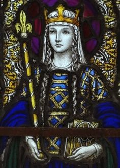 Except for a brief interval after Malcolm's death, the Scottish throne remained in his family until the death of Queen Margaret, the Maid of Norway, in 1290. Of Malcolm's six sons by Margaret, three succeeded to the throne: Edgar (reigned 1097–1107), Alexander I (1107–24), and David I (1124–53).
