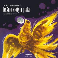 """Bajki-Grajki nr 55 """"Baśń o złotym ptaku""""  www.bajki-grajki.pl"""