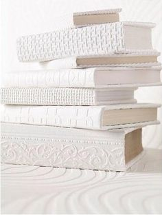 Bücher im Shabby Look, Vintage