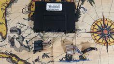 08-10 Ford EXPLORER 4x4 TRANSFER CASE CONTROL MODULE OEM # 8L2A-7H473-AA (4013) #OEM