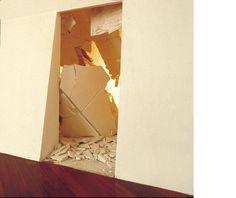 Projeto Lygia Pape | Obras | Anos 00 New House